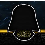 Rótulo Marmitinha Star Wars