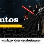 Rótulo Mentos Star Wars