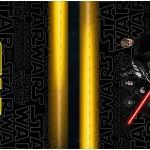 Rótulo Pirulito Star Wars