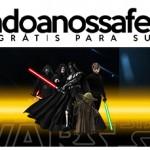 Rótulo Pote Papinha Star Wars