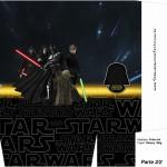 Sacolinha Surpresa Star Wars Parte 2