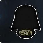 Tag Agradecimento Cartão Agradecimento Star Wars