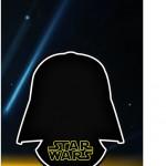 Tag Agradecimento Star Wars