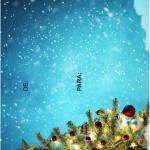 Tags para Presente de Natal
