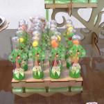 Tubetes Festa Safari da Myrrha
