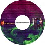 CD DVD Descendentes