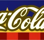 Coca-cola Show da Luna Azul e Vermelho