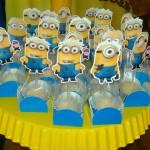 Docinhos Festa Minions do Caio