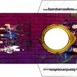Envelope CD DVD Descendentes