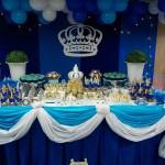 Festa Coroa de Príncipe do Fabrício