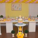 Festa Patinho Amarelo da Ally Victoria