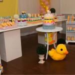 Personalizados Festa Patinho Amarelo da Ally Victoria