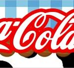 Rótulo Coca-cola Kit Fazendinha Menino