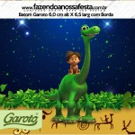 Baton Garoto O Bom Dinossauro