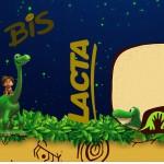 Bis Duplo O Bom Dinossauro