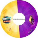 CD DVD Cumplices de um Resgate