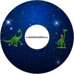 CD DVD O Bom Dinossauro