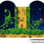 Caixa Coracao O Bom Dinossauro