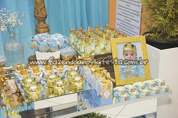 Caixa de leite Festa Coroa de Principe do Miguel