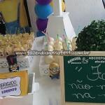Chalkboard Festa Minions