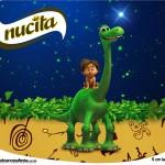 Creminho Nucita O Bom Dinossauro