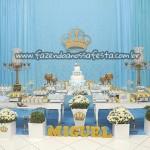 Festa Coroa do Miguel – Inspiração