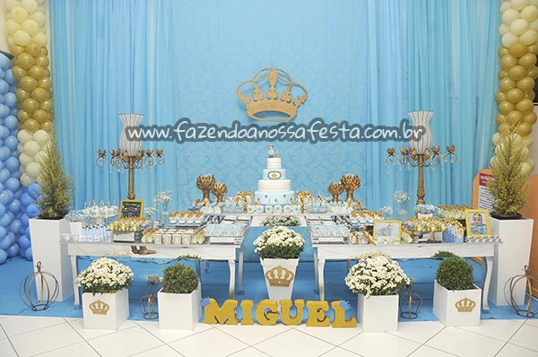Festa Coroa do Miguel