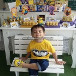 Festa Minions do Lorenzo