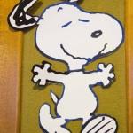 Figura Festa Snoopy