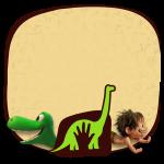 Frame O Bom Dinossauro