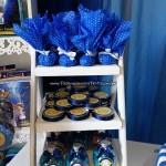 Latinhas Festa Coroa de Príncipe Azul