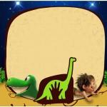 Marmita 500gr O Bom Dinossauro