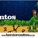 Mentos O Bom Dinossauro