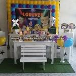Mesa dos doces Festa