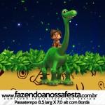 Passatempo O Bom Dinossauro