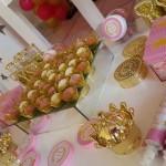 Personalizados Festa Coroa da Manuela