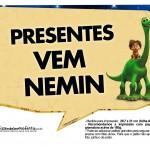 Plaquinhas Divertidas O Bom Dinossauro 12