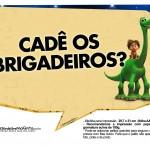 Plaquinhas Divertidas O Bom Dinossauro 13