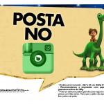 Plaquinhas Divertidas O Bom Dinossauro 14