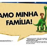 Plaquinhas Divertidas O Bom Dinossauro 19
