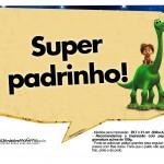 Plaquinhas Divertidas O Bom Dinossauro 21