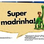 Plaquinhas Divertidas O Bom Dinossauro 22