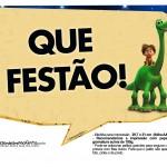 Plaquinhas Divertidas O Bom Dinossauro 23