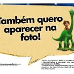 Plaquinhas Divertidas O Bom Dinossauro 5