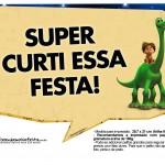 Plaquinhas Divertidas O Bom Dinossauro 9