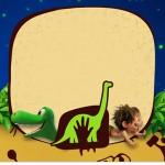 Squezze O Bom Dinossauro