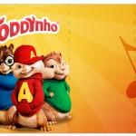 Toddynho Alvin e os Esquilos