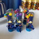 Tubete 1 Festa Coroa de Príncipe Azul