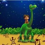 Tubetes O Bom Dinossauro