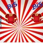 Bis Lacta Mickey Circo